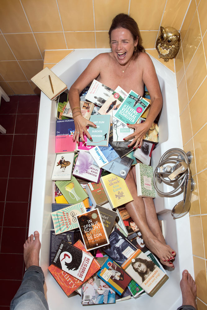 brand photography book bath